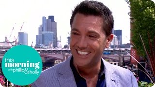 Gino D'Acampo Blames Stupid Parents for Children Who Are Fussy Eaters | This Morning