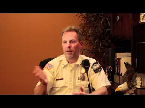 Police Oral Exam Question - Deadly Force