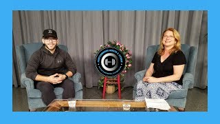 Performance Health & Fitness - The Lisa Saunders Show