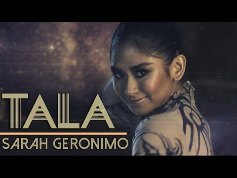 Tala - Sarah Geronimo [Official Music Video] from YouTube · Duration:  5 minutes 14 seconds