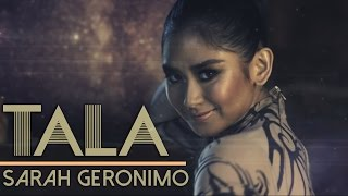 Sarah Geronimo - Tala [Official Music Video]