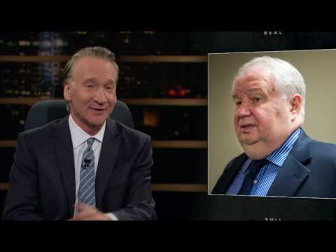 New Rule: Save the Rich Fcks | Real Time with Bill Maher (HBO)