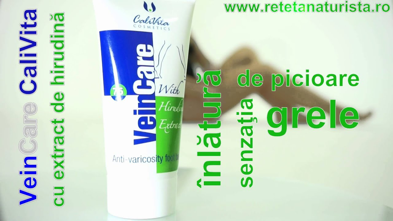 varice tratament naturist formula as