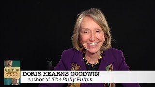 Doris Kearns Goodwin: What Are You Reading?