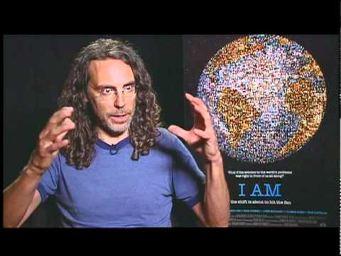 I Am  Exclusive: Tom Shadyac
