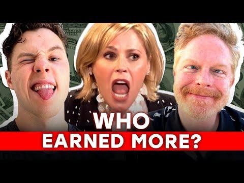 Crazy Things Modern Family Cast Spend Their Millions On | ⭐OSSA Radar