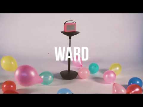 WARD - Nobody Else (Official Music Video)