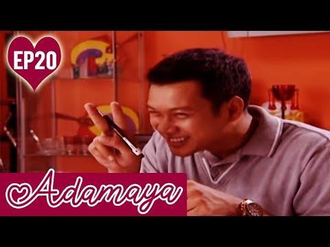 Adamaya | Episod 20
