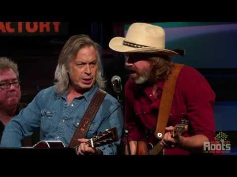 """Nashville Jam """"Up On Cripple Creek"""""""