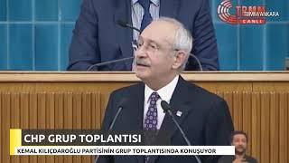 Kılıçdaroğlu Gereksiz Sansür