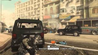 Ghost recon: Future Soldier Gameplay PC - Max Settings