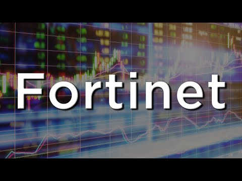 Fortinet - How to Prevent Hacker Attacks for Online Brokerage Users