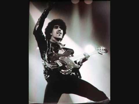 The Phil Lynott Story (Part 3)