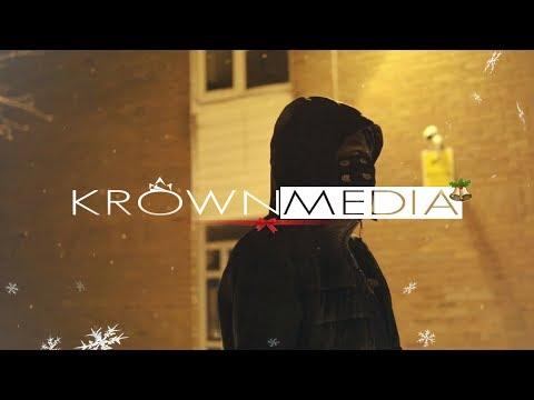 (BG) Muller - Party Crash [Music Video] (4K) | KrownMedia