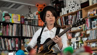 Jesca Hoop: NPR Music Tiny Desk Concert