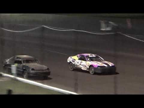 Sport Compact Amain @ Hancock County Speedway 05/03/19