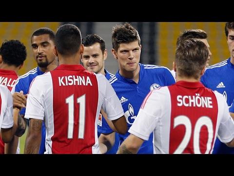 'Dit kan Ajax de titel kosten'
