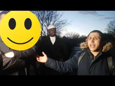 Short advice to Muslim brother | br Shamsi | Speakers Corner