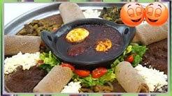 Lemat Ethiopian Restaurant & Cafe