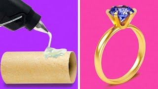 24 CHEAP CRAFTS YOU HAVEN'T SEEN BEFORE