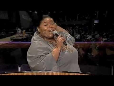 "Kathy Taylor - ""Corinthian Song"" at Mt Zion Nashville"