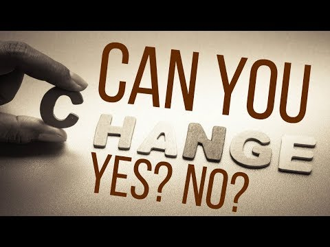Les Brown - YOU have the Power to CHANGE!