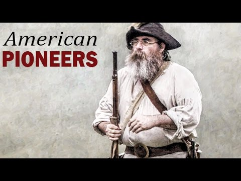 How Did Pioneers Conquer the American Frontier in the Late 1700s | Docudrama | 1952
