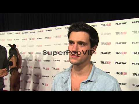 INTERVIEW: Drew Roy on what brings him to the Playboy/Tru...
