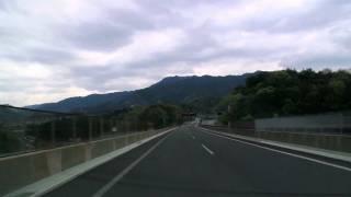 DTV 15-15 Fukuyama [戸河内 加計 筒賀IC-広島北JCT-広島西風新都IC]