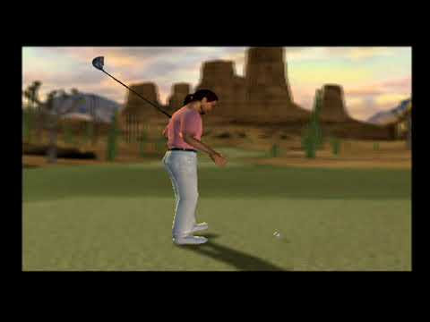 Outlaw Golf 2: Baseball - Part 2 (Xbox) from YouTube · Duration:  10 minutes 12 seconds