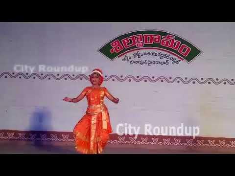 Deva Devam Bhaje Divya Prabhavam Song | Kuchipudi Dance Performance