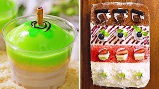 Fun Food | Cake Decoration Ideas | DIY Quick and Easy Recipes | Hoopla recipes