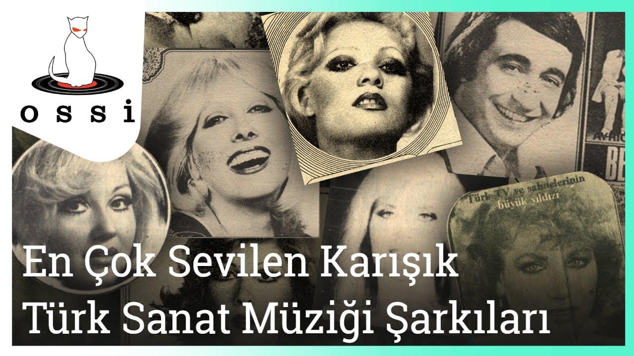 En Çok Sevilen Türk Sanat Müziği Şarkıları