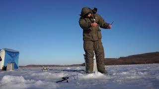 Рыбалка во Владивостке на о.Русский(Кочегарка)06.01.2019