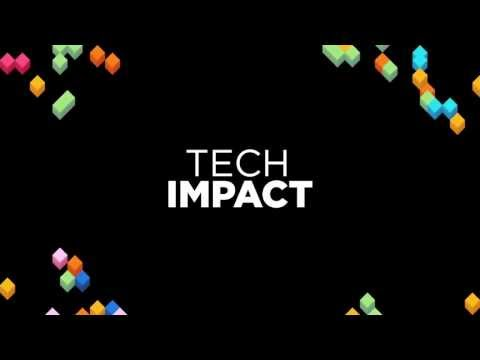 Video: Opening titles for Tech Impact, Session 11 of TEDGlobal 2013
