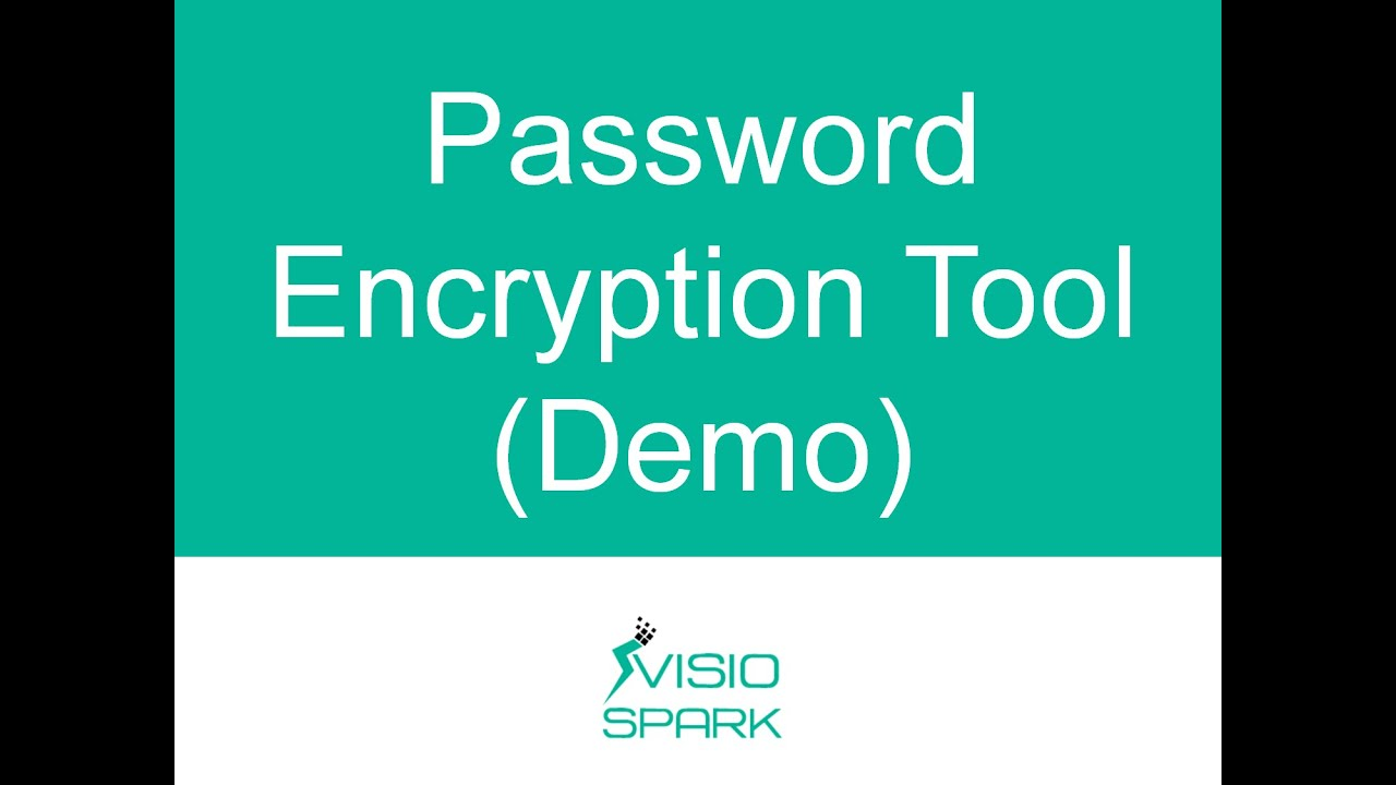 Online Password Encryption Tool
