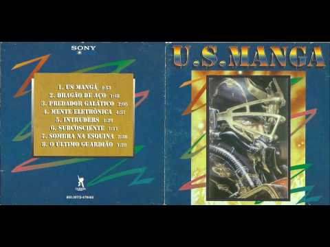 US Mangá (CD Completo)