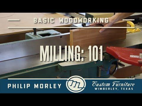 milling-lumber:-101