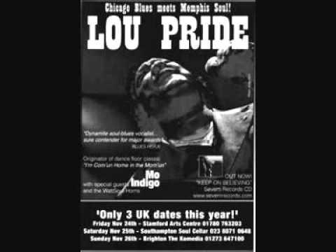 Lou Pride.Bring me back home.   wmv