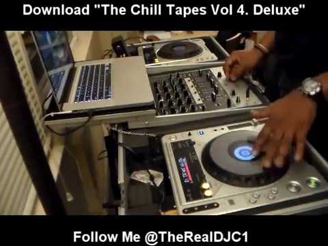 Chill Tapes Vol 4 Sample Mix Part 1