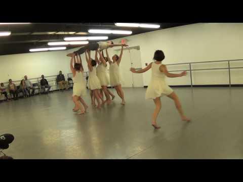 "Ad Deum Dance Company "" Mozart Mass "" @ Spring Intensive 2017"