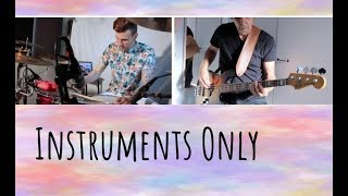 """Oliver - Felix Jaehn, Hight, Alex Aiono - Hot2Touch - Cover - """"Without Music"""""""