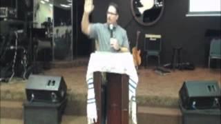 Rico Cortes   Wisdom in Torah   Casa de Israel Yarah, Kissimmee, FL