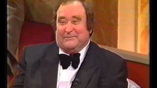 "Bernard Manning - The King of Comedy - ""This Is Your Life"" - 27th November 1991"