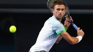 Amazing Sportsmanship! Smyczek Does The Right Thing vs Nadal | Australian Open 2015