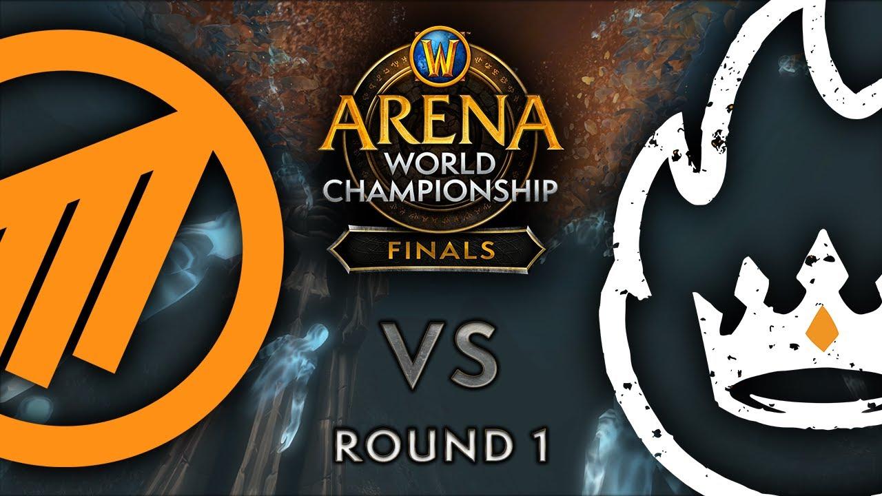 Download Method NA vs OTK | Round 1 | AWC Shadowlands - NA S1 Finals