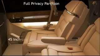 Modifikasi Toyota Kijang Innova Paling Mewah (DC Lounge Innova by DC Design)