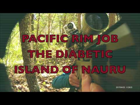 Pacific Rim Job: The Diabetic Island of Nauru