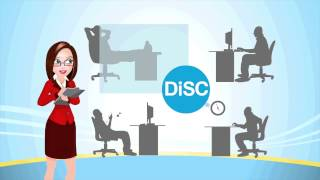 Everything DiSC Profile For Management, Workplace, Leaders, Couples | DiSC Personality Assessment