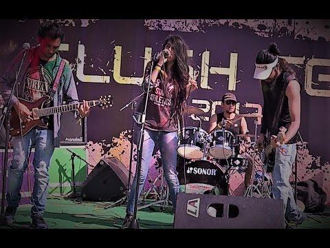 Third World - Love Buzz ( Nirvana Cover) Live @Slush Fest '17